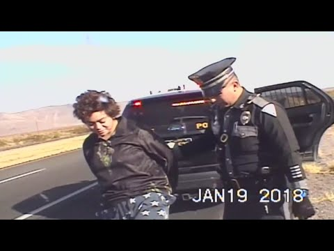 Woman Sues Over 'unnecessary Patdown' From New Mexico State Police Officer