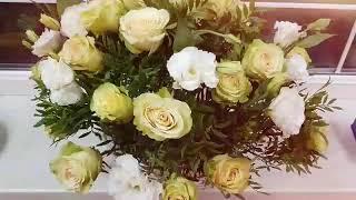 Ринат доставка цветов Алматы 87784576120(, 2017-12-04T18:46:39.000Z)