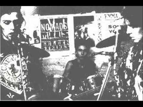 ΜΩΡΑ ΣΤΗΝ ΦΩΤΙΑ - Third Uncle (Brian Eno)
