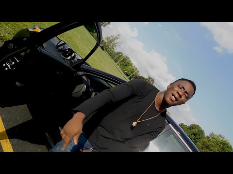 Vintage Daz - Pull Up (Official Video)