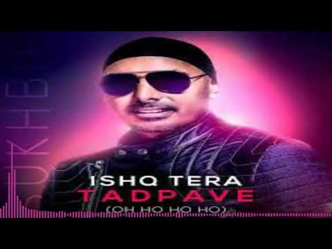 Ishq Tera Tadpave Vibration Mix Dj Deepak Check Link In Description