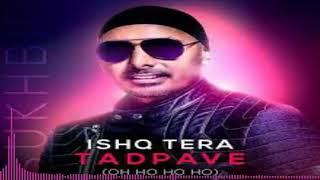 ishq tera tadpave Vibration Mix Dj Deepak Check link in description