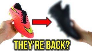 RETURN OF THE HYPERVENOM PHANTOM 1, BUT THEY AREN