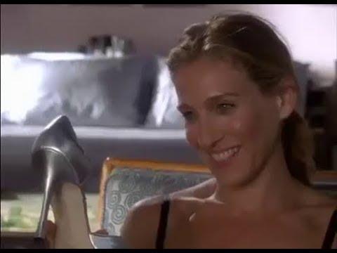 Download SATC | Season 6 | Episode 9 | Carrie's Shoe Revenge
