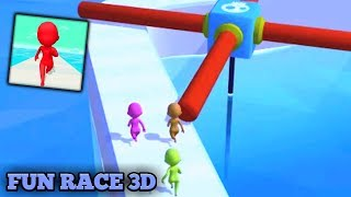 Fun Race 3D Android Gameplay Full HD by Good Job Games