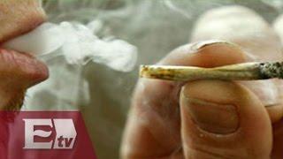 Sistema nacional de salud asegura que no criminalizará a usuarios de drogas / Titulares de la noche
