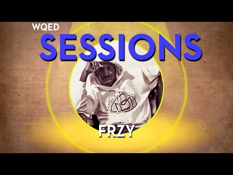 WQED Sessions: Frzy