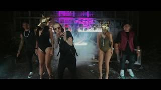Killatonez - Ese Culo Es Mio (Official Video) ft. Anonimus & Lyan