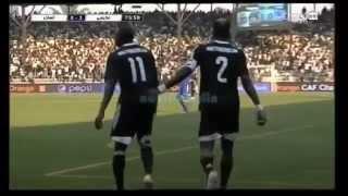 أهداف مباراة مازيمبي الكونغولي vs الهـــلال | 3-1| أبطال أفريقيا 2014 | دور المجموعات