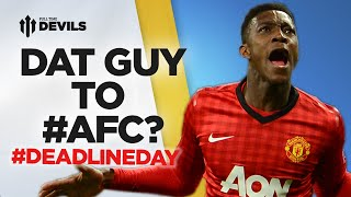 Welbeck To Arsenal? | Transfer News - Deadline Day | Manchester United