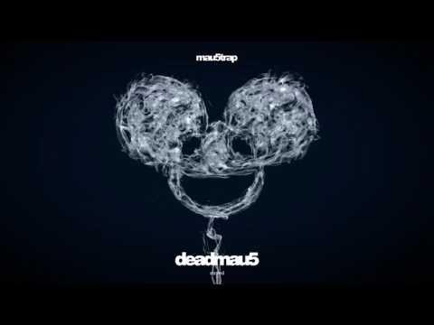 Deadmau5 - Saved