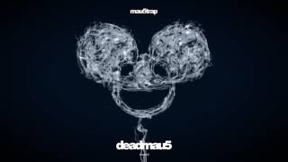 deadmau5 - Saved