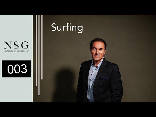 NSG - Surfing (Dr. Amir Vokshoor)