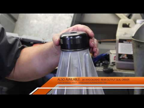 Transfer Case Seal Drivers – Merchant Automotive