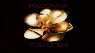 Madonna You