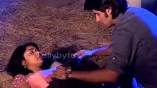 Raja and Rani ROMANCE in Ek Tha Raja Ek Thi Rani
