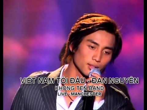 Việt Nam Tôi Đâu - Đan Nguyên
