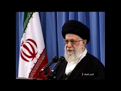 Trump reveals America's 'real face': Iran's Khamenei