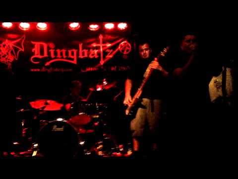 Sweet Medicine (Live at Dingbatz)