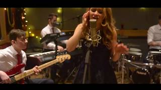 9 - 5 (Live) - Treasure Party Band (Studio Session)