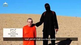 Video [NGERI]Berita Dunia Terkini 2014 - ISIS akan memenggal seorang warga inggris yang disandera download MP3, 3GP, MP4, WEBM, AVI, FLV November 2017