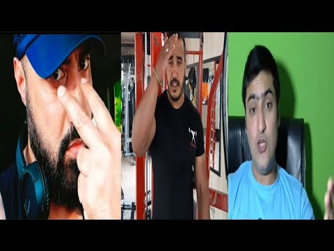Afghan Bhaijaan & Pathan Bhai Reaction On India  Win |Afghanistan Vs India | Ind Vs Afg Cwc 2019