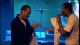 Method Man & Redman - How High [ live in Paris 2006 ]