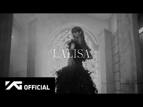 LISA - 'LALISA' M/V TEASER