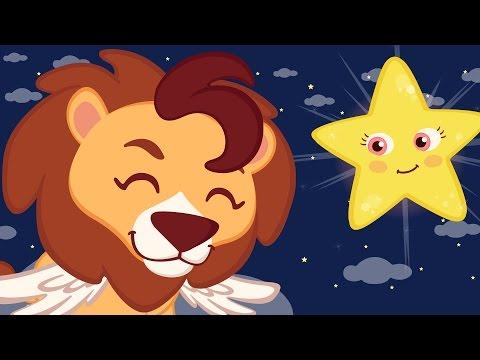 ARRORRÓ MI NIÑO (Para dormir) ♫ Canciones Infantiles ♫ HD