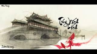 [Vietsub] Túy Xích Bích - Lâm Tuấn Kiệt/ JJ Lin