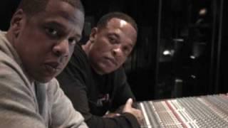 Dr. Dre ft. Jay Z - Under Pressure [FIRST LEAKED TRACK OFF DETOX]