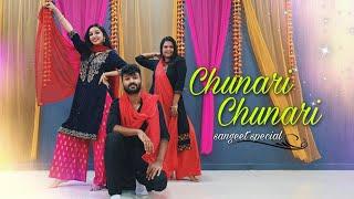 Chunari Chunari  Wedding Dance choreography   #Sangeet Dance   90s Hits Images