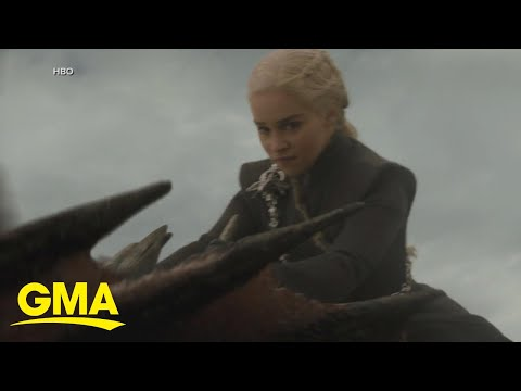 Will fans be satisfied with series finale of 'Game of Thrones'? | GMA