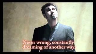 Serj Tankian - The Charade (With Lyrics,Con letras)