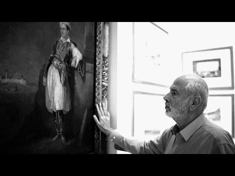 LoveGreece.com presents: Aggelos Delivorrias, General Manager of the Benaki Museum