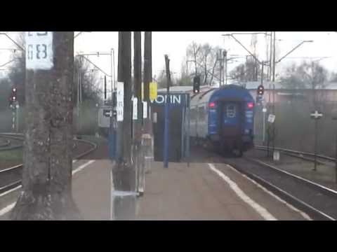 "EP07-1009 z ""Kiev-Express"" (Rp1)"