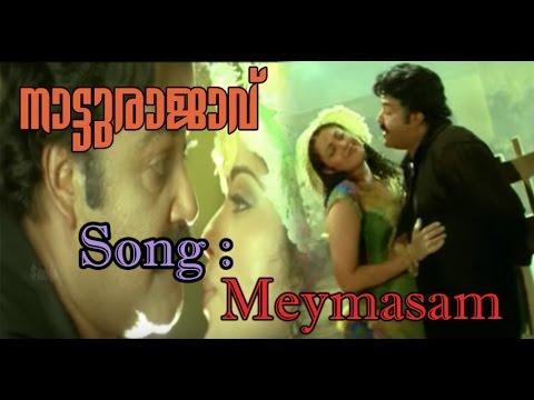 Natturajavu | Meymasam Manassinullil | M.G...