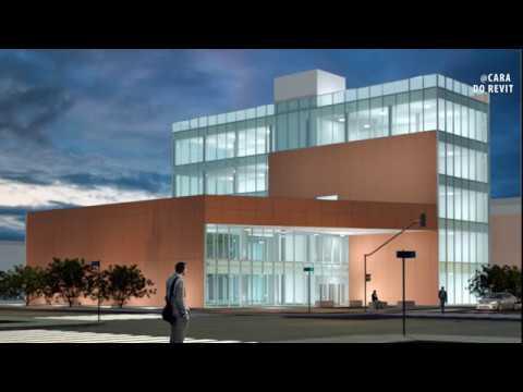 revit-architecture---commercial-building