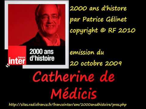 Catherine de Médicis 1-2