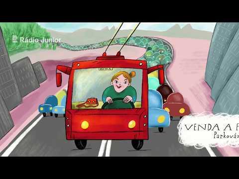 Venda a Fráňa: Parkování