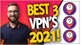 Best VPN 2021! (do not buy a VPN before watching this) screenshot 5