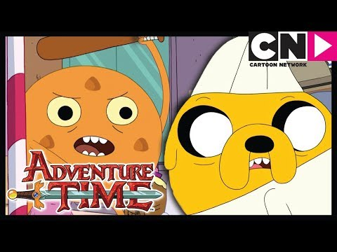 Adventure Time  Princess Cookies  Cartoon Network