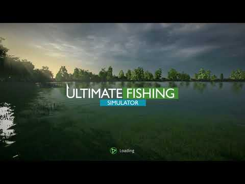 Ultimate Fishing Simulator - Fly Fishing And New Features