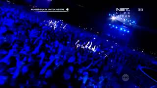 Video Konser Iwan Fals dan Andra and The Backbone di NET Medan - Pesawat Tempur download MP3, 3GP, MP4, WEBM, AVI, FLV Oktober 2017