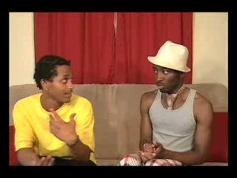 drama Interracial movie