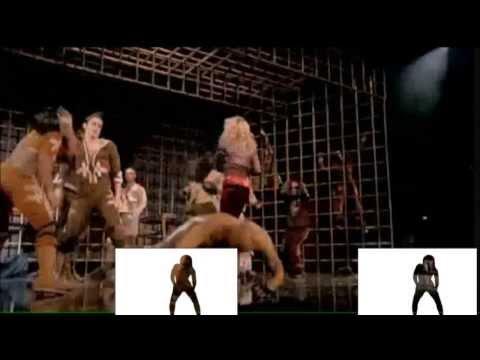 Madonna - Sorry (Late 90's Live Edit Remix 2013)