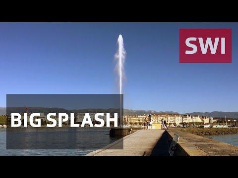 Gushing for Geneva for 125 years