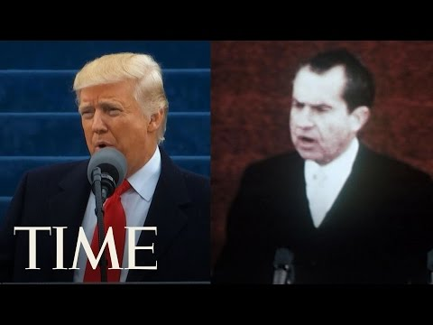 Why Everyone Is Comparing President Donald Trump's James Comey Firing To Richard Nixon | TIME