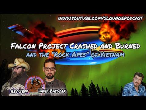 Bigfoot Blimp Crashes and Burns in Washington State - SLP 3-21