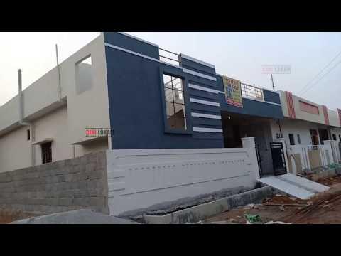 146 sq Yards house For Sale | East Facing |  Chengicherla | Uppal | 6301963031
